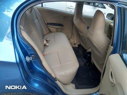 Honda Amaze EX i-Vtech 2013 MT for sale in Mumbai