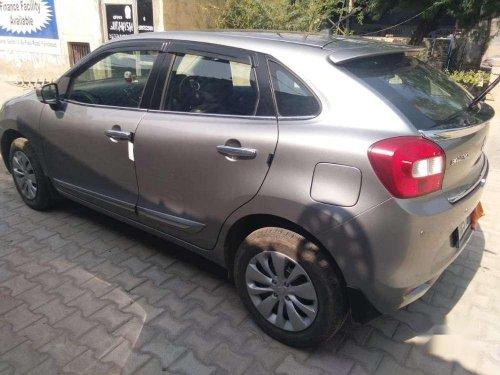 Maruti Suzuki Baleno 2018 MT for sale in Gurgaon