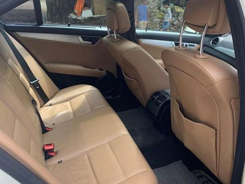 Used 2013 Mercedes Benz C-Class AT in Mira Road