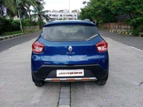 Used 2016 Renault Kwid 1.0 MT for sale in Mumbai