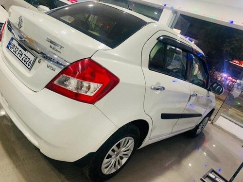 Maruti Suzuki Swift Dzire 2014 MT for sale in Lucknow