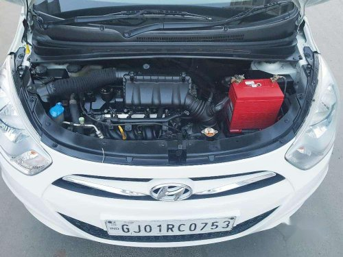 2013 Hyundai i10 Magna 1.2 MT for sale in Ahmedabad