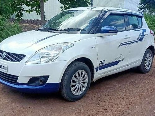 Maruti Suzuki Swift VDi ABS, 2014, Diesel MT for sale in Nashik