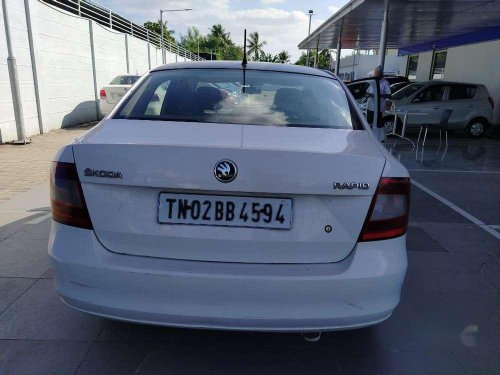 Used 2015 Skoda Rapid MT for sale in Chennai