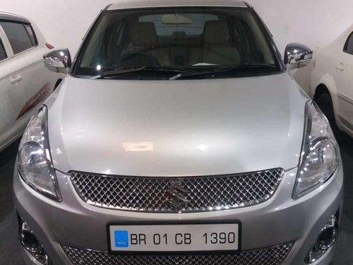 Maruti Suzuki Swift Dzire 2014 MT for sale in Patna