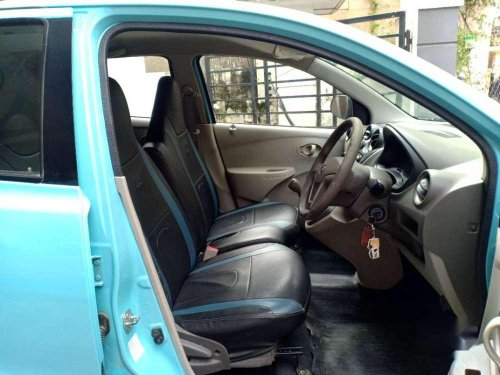 2015 Datsun GO Plus T MT for sale in Hyderabad
