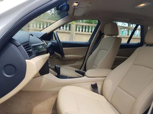 BMW X1 sDrive20d 2012 AT for sale in Mumbai