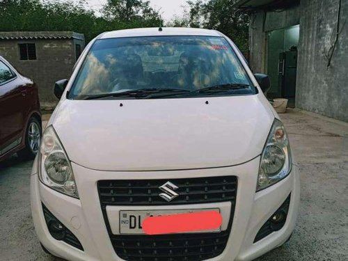 Used 2014 Maruti Suzuki Ritz MT for sale in Gurgaon