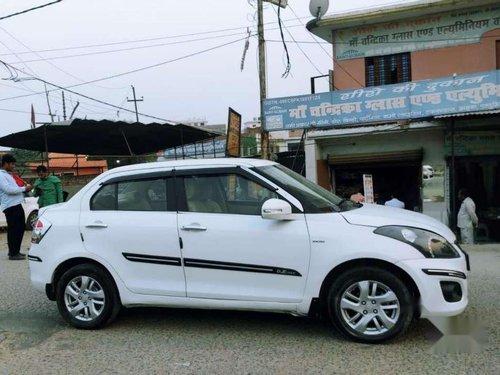 Used 2013 Maruti Suzuki Swift Dzire MT for sale in Aliganj