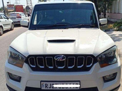 Mahindra Scorpio S10, 2018, Diesel MT in Jaipur