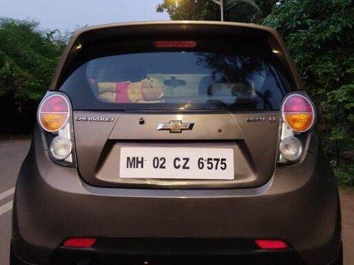 Chevrolet Beat LT 2013 MT for sale in Mumbai