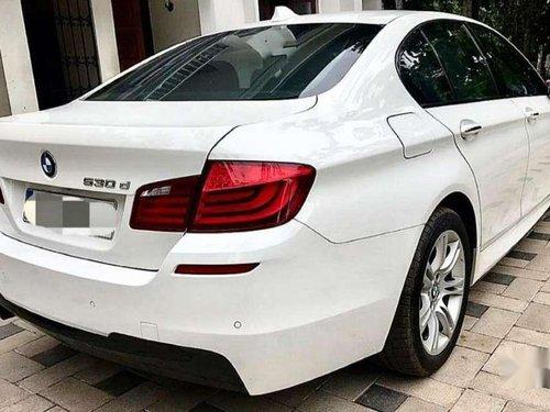 BMW 5 Series 530d M Sport, 2012, Diesel AT in Thrissur