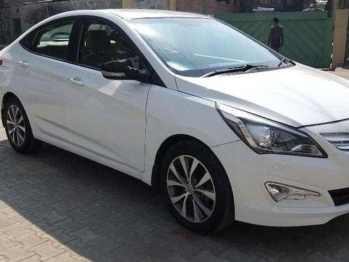 Used 2016 Hyundai Verna 1.6 CRDi SX MT in Ludhiana