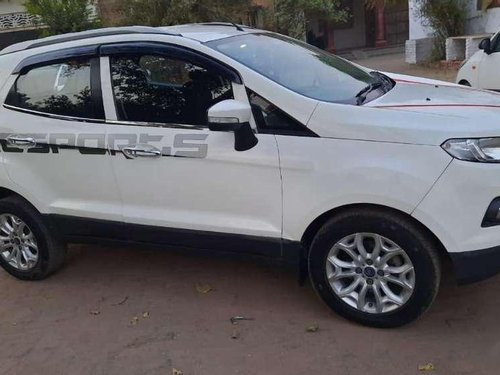 Ford EcoSport 2014 MT for sale in Agra