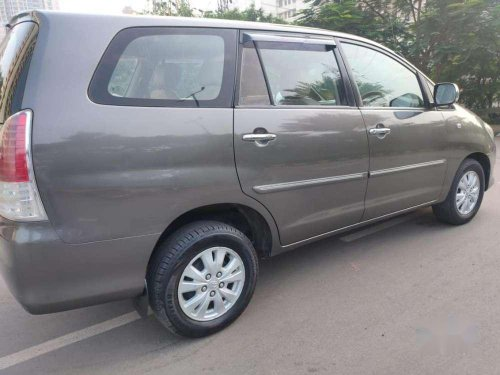 Toyota Innova 2.0 VX 8 STR BS-IV, 2012, Diesel MT in Thane