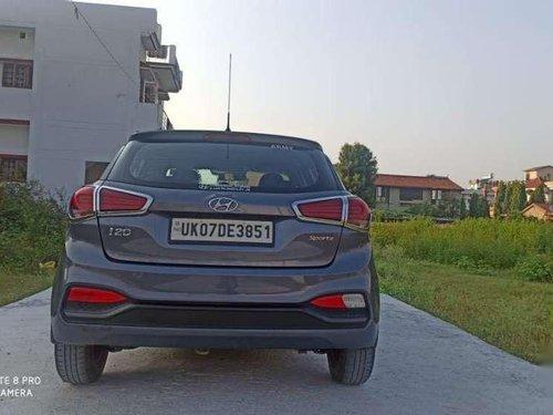 2018 Hyundai Elite i20 Sportz 1.2 MT in Dehradun