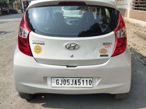2012 Hyundai Eon Sportz MT for sale in Surat