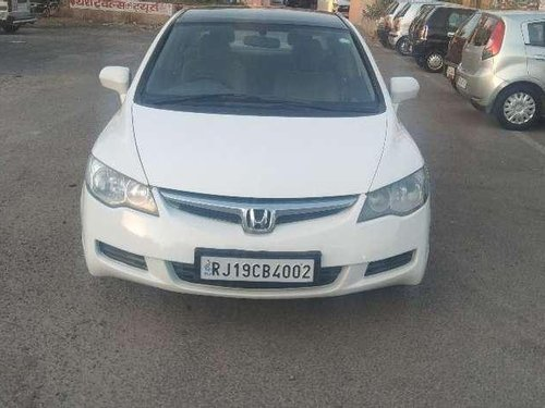 Honda Civic 1.8E Manual, 2009, Petrol MT in Jaipur