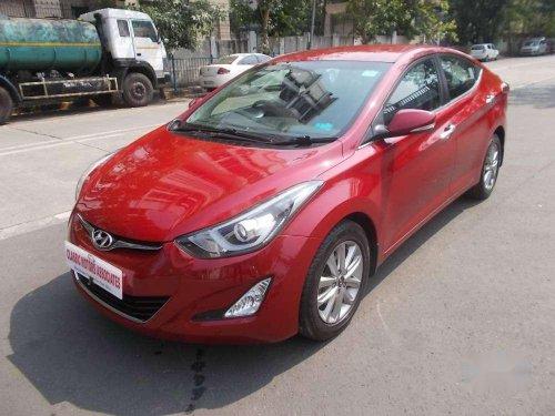 2016 Hyundai Elantra 1.6 SX MT for sale in Mumbai