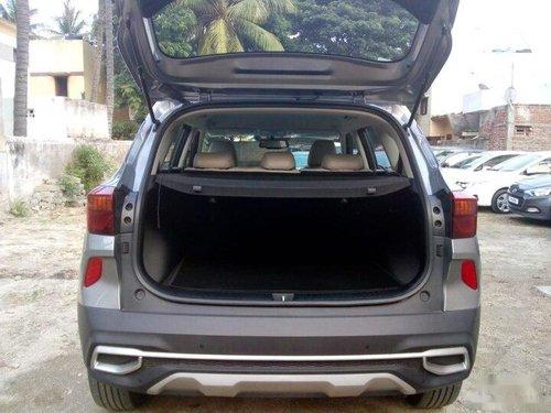 2020 Kia Seltos MT for sale in Coimbatore
