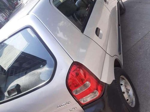2008 Maruti Suzuki Alto MT for sale in Pune
