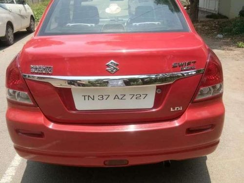 2008 Maruti Suzuki Swift Dzire MT for sale in Coimbatore