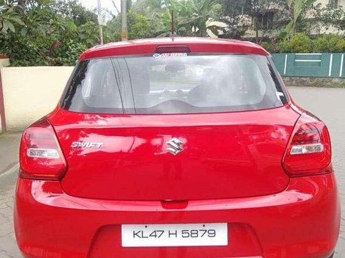 Maruti Suzuki Swift VDi ABS BS-IV, 2018, Diesel MT in Kochi