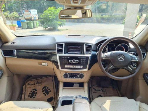 Used 2013 Mercedes Benz M Class AT in Mumbai