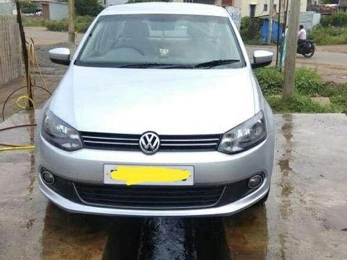 2012 Volkswagen Vento MT for sale in Kolhapur-12