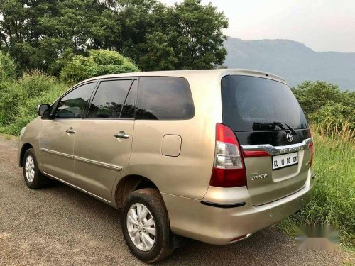 Toyota Innova 2012 MT for sale in Perinthalmanna