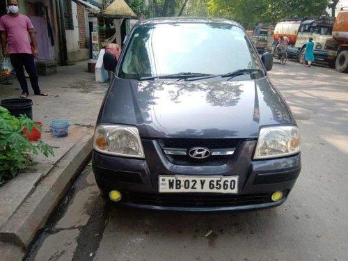 2007 Hyundai Santro Xing XL eRLX Euro III MT in Kolkata