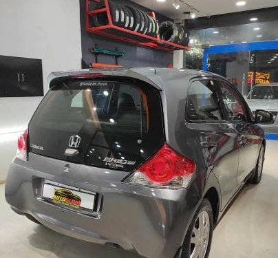 2017 Honda Brio 1.2 VX AT for sale in Chennai-9