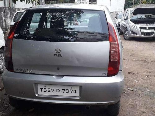 2015 Tata Indica V2 MT for sale in Hyderabad-0