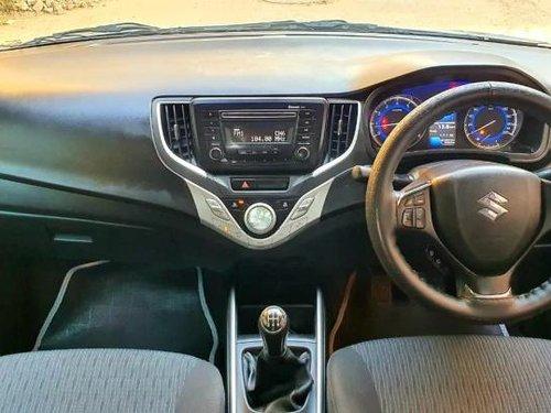Maruti Suzuki Baleno Zeta 2018 MT for sale in Jaipur