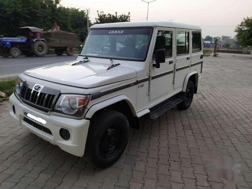 Used 2018 Mahindra Bolero SLE MT in Gurgaon