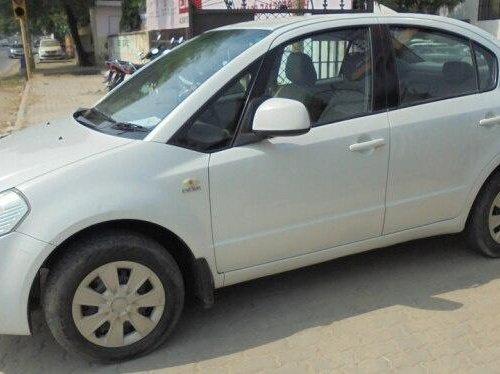 Maruti SX4 VDI 2011 MT for sale in Jaipur