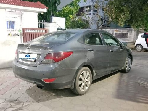Hyundai Verna 1.6 SX 2011 MT for sale in Coimbatore