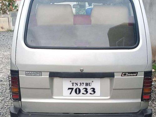 2011 Maruti Suzuki Omni MT for sale in Salem