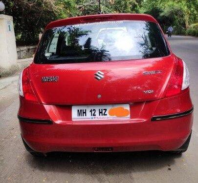 Maruti Swift VDI 2012 MT for sale in Pune