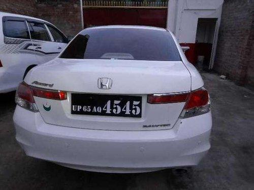 Used 2010 Honda Accord MT for sale in Varanasi