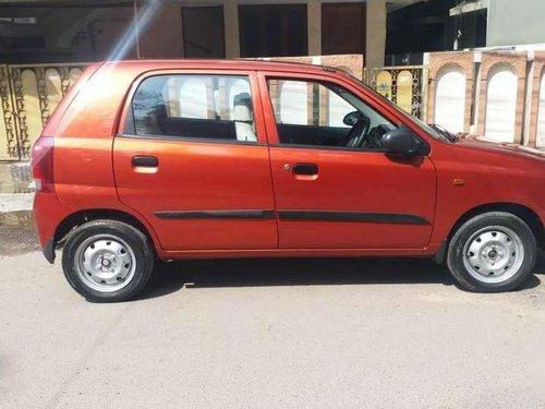 Maruti Suzuki Alto K10 LXI 2011 MT for sale in Hyderabad