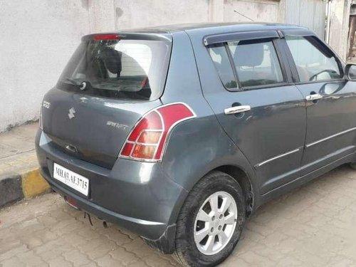 Maruti Suzuki Swift ZXI 2007 MT for sale in Mumbai