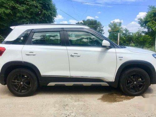 Maruti Suzuki Vitara Brezza ZDi 2019 AT for sale in Madurai