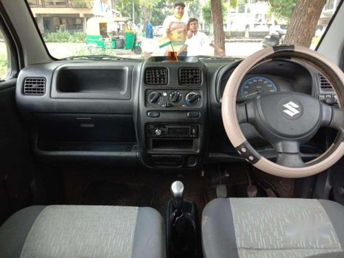 Maruti Suzuki Wagon R LXI 2007 MT for sale in Ahmedabad