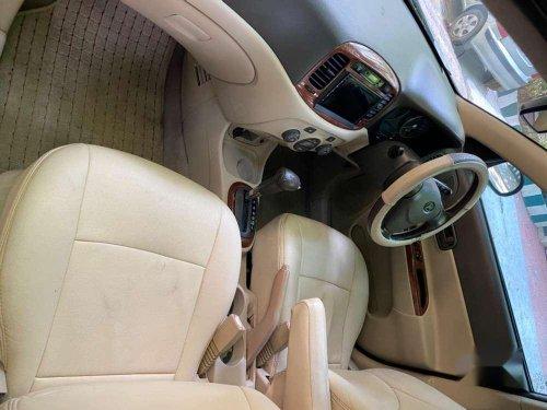 2009 Hyundai Verna CRDI VGT SX 1.5 AT in Hyderabad