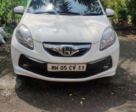 2016 Honda Brio VX MT for sale in Mumbai-3