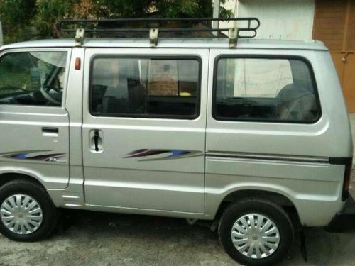 Used 2007 Maruti Suzuki Omni MT in Salem
