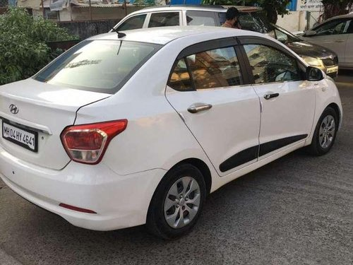 Used 2017 Hyundai Xcent MT for sale in Bhopal