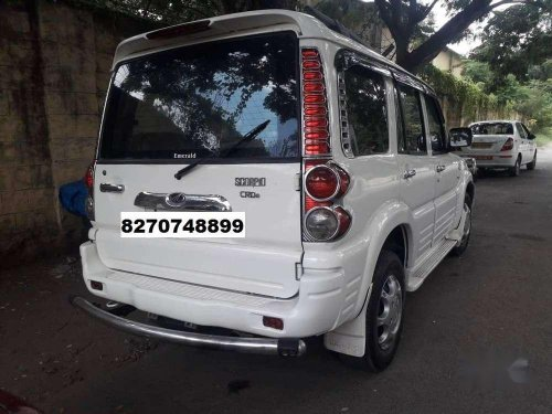 Mahindra Scorpio 2007 MT for sale in Tiruppur
