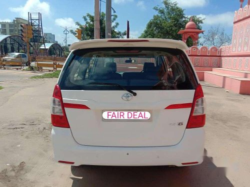 Toyota Innova 2015 MT for sale in Jaipur-2
